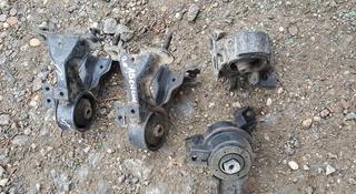 Подушки двигателя тойота авенсис за 7 000 тг. в Актобе