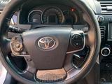 Toyota Camry 2014 года за 7 600 000 тг. в Шымкент – фото 5