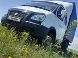 ГАЗ ГАЗель 2008 года за 3 850 000 тг. в Атырау – фото 4