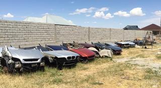 Авто разбор из Европы в Шымкент