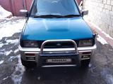 Nissan Mistral 1995 года за 1 700 000 тг. в Алматы