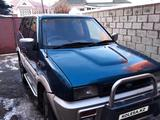 Nissan Mistral 1995 года за 1 700 000 тг. в Алматы – фото 2