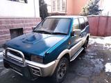 Nissan Mistral 1995 года за 1 700 000 тг. в Алматы – фото 4