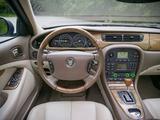 Jaguar S-Type 2002 года за 4 000 000 тг. в Талдыкорган – фото 2