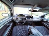 BMW 735 2002 года за 3 100 000 тг. в Актобе – фото 3