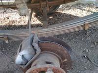 Балка на газель за 60 000 тг. в Жаркент