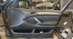 Дверь передняя на BMW X5 за 70 000 тг. в Павлодар – фото 2