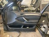 Дверь передняя на BMW X5 за 70 000 тг. в Павлодар – фото 3