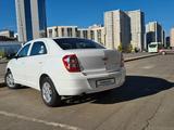 Chevrolet Cobalt 2021 года за 6 200 000 тг. в Нур-Султан (Астана)
