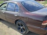 Nissan Maxima 1997 года за 1 100 000 тг. в Жезказган