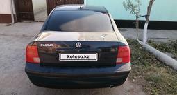 Volkswagen Passat 1996 года за 1 600 000 тг. в Кызылорда – фото 4