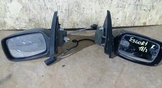 Зеркало боковые форд эскорт за 4 000 тг. в Караганда
