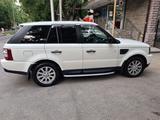 Land Rover Range Rover Sport 2008 года за 4 700 000 тг. в Алматы – фото 4