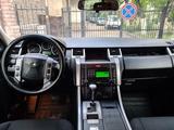 Land Rover Range Rover Sport 2008 года за 4 700 000 тг. в Алматы – фото 5
