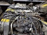 Двигатель 3C для Toyota Emina за 520 000 тг. в Алматы