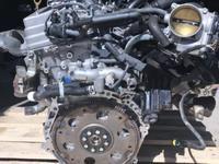 Двигатель Toyota2GR 3.5л за 99 000 тг. в Алматы