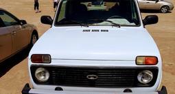 ВАЗ (Lada) 2121 Нива 2013 года за 2 100 000 тг. в Атырау