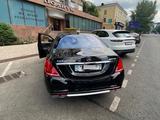 Mercedes-Benz S 63 AMG 2014 года за 37 000 000 тг. в Шымкент