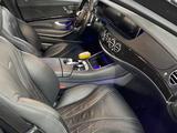 Mercedes-Benz S 63 AMG 2014 года за 37 000 000 тг. в Шымкент – фото 4