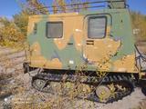 Bv  206 ЛОСЬ 1986 года за 5 000 000 тг. в Алматы – фото 2