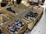Авторазбор Б. У. Контрактных двигателей (двс) и коробки передач (мкпп акпп) в Тараз