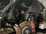 Ступица сапфа поворотный кулак за 13 000 тг. в Алматы – фото 2
