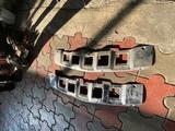 Хром на передний бампер за 35 000 тг. в Алматы – фото 2