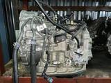 Акпп коробка автомат Lexus Toyota 3MZ 4WD/2WD U151F за 350 000 тг. в Алматы – фото 2