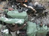 Мерседес 609 709 711 809 Варио двигатель с Европы за 2 500 тг. в Караганда – фото 2