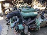 Мерседес 609 709 711 809 Варио двигатель с Европы за 2 500 тг. в Караганда