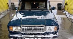 ВАЗ (Lada) 2107 2000 года за 650 000 тг. в Алматы