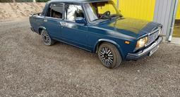 ВАЗ (Lada) 2107 2000 года за 650 000 тг. в Алматы – фото 2