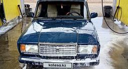ВАЗ (Lada) 2107 2000 года за 650 000 тг. в Алматы – фото 3