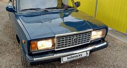 ВАЗ (Lada) 2107 2000 года за 650 000 тг. в Алматы – фото 4