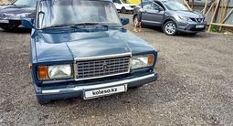 ВАЗ (Lada) 2107 2000 года за 650 000 тг. в Алматы – фото 5
