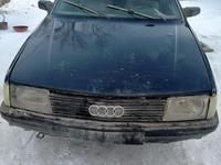 Audi 100 1989 года за 700 000 тг. в Шу