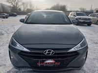 Hyundai Elantra 2019 года за 8 500 000 тг. в Нур-Султан (Астана)