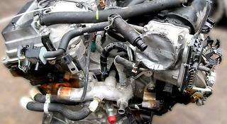 Двигатель 2gr-FE Toyota Camry 3.5 литра в Нур-Султан (Астана)
