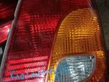 Kia carens carster фонарь фара за 2 554 тг. в Алматы