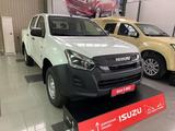 Isuzu D-Max 2019 года за 13 700 000 тг. в Алматы