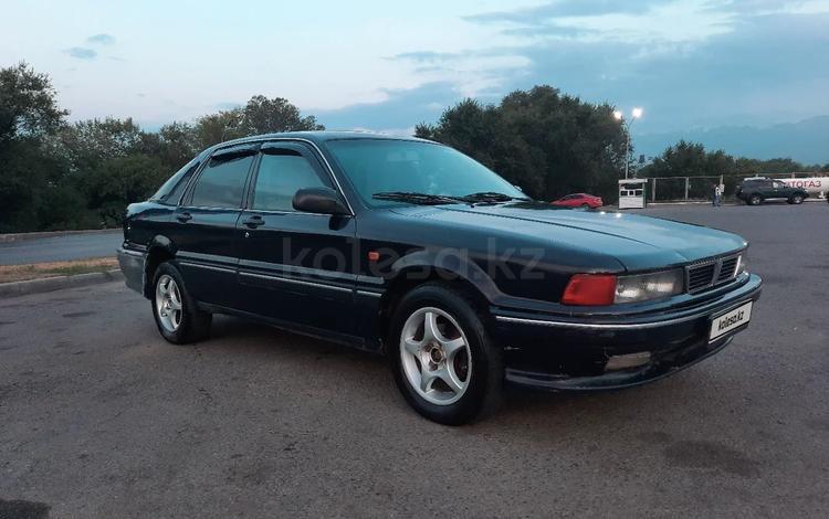 Mitsubishi Galant 1992 года за 985 000 тг. в Алматы