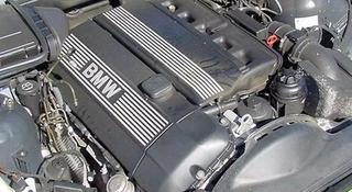 Двигатель BMW X3 E83 3.0 л за 420 000 тг. в Алматы