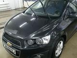 Chevrolet Aveo 2014 года за 3 000 000 тг. в Алматы – фото 4