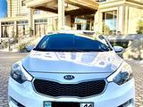 Kia Cerato 2014 года за 6 500 000 тг. в Кызылорда