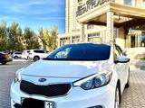 Kia Cerato 2014 года за 6 500 000 тг. в Кызылорда – фото 2