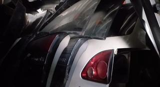 Крышка багажник Mitsubishi РВР спорт Гир за 666 тг. в Алматы