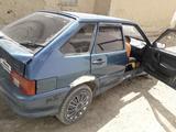ВАЗ (Lada) 2114 (хэтчбек) 2004 года за 300 000 тг. в Кызылорда
