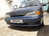 ВАЗ (Lada) 2114 (хэтчбек) 2004 года за 300 000 тг. в Кызылорда – фото 4
