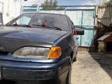 ВАЗ (Lada) 2114 (хэтчбек) 2004 года за 300 000 тг. в Кызылорда – фото 5