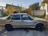 ВАЗ (Lada) 2115 (седан) 2006 года за 950 000 тг. в Алматы – фото 3
